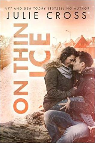 On Thin Ice by Julie Cross