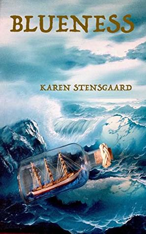 Blueness (The Aquamarine Sea Series Book 2)