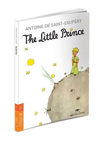 The Little Prince / Stage 4 - B1