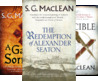 Alexander Seaton (4 Book Series)