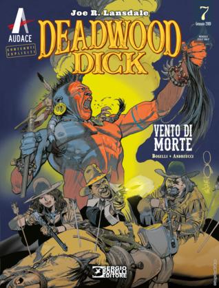 Deadwood Dick n. 7: Vento di morte