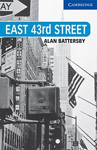 East 43rd Street Level 5 South Asian Edition