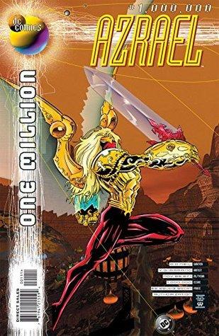 Azrael (1995-2003) #1000000 (DC One Million)