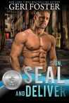 Sign, Seal and Deliver by Geri Foster