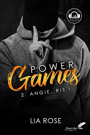 Power games : Angie, ris !