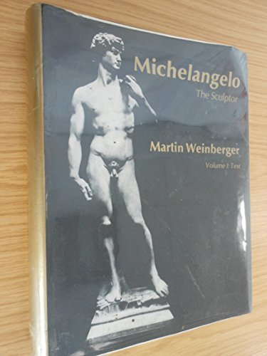 Michelangelo The Sculptor