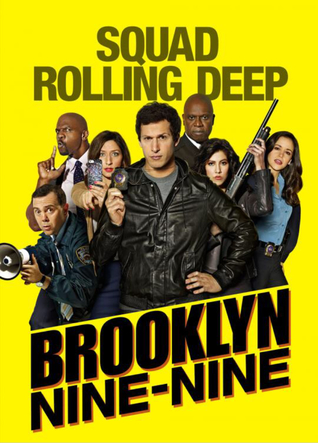 Brooklyn Nine-Nine 111: Christmas