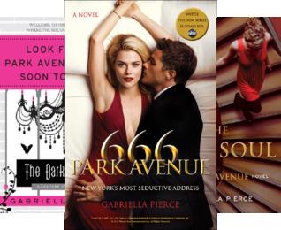 666 Park Avenue Novels (3 Book Series)