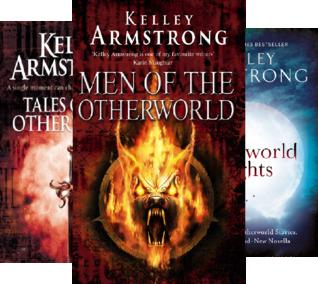 Otherworld Stories series (3 Book Series)