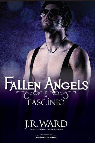 Fascinio - Serie Fallen Angels