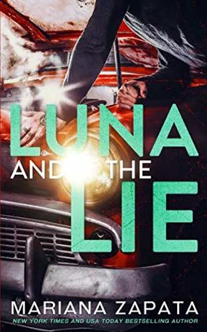 Luna and the Lie