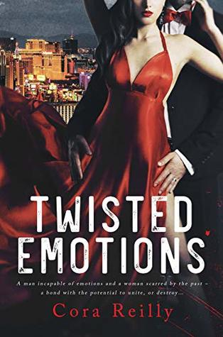 Twisted Emotions (The Camorra Chronicles #2)