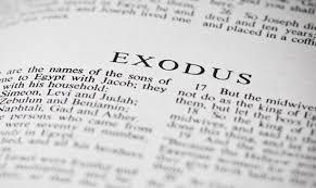 Exodus (Bible, #2)