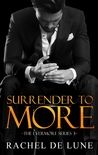 Surrender to More (The Evermore Series, Book 3)