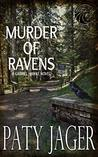 Murder of Ravens: Gabriel Hawke Novel