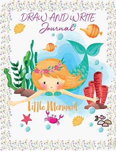 Draw and Write Journal: Primary Journal Books Grades K-2 Half Page Lined Paper with Drawing Space Creative Story Book for Kids Kindergarten 8.5X11 ... Drawing Writing Journal for Kids) (Volume 1)