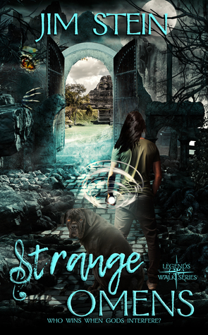 Strange Omens (Legends Walk, #2)