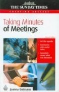 Creating Success: Taking Minutes of Meetings 2/edition
