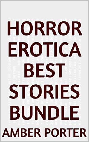 Horror Erotica Best Stories Bundle