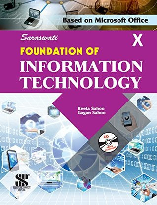 Foundation of Information Technology MS Office Class 10