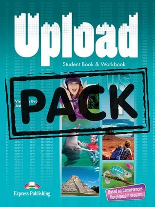 Upload US: Student's Pack (US) Level 4