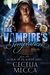 The Vampire's Temptation (Bloodwite, #1)