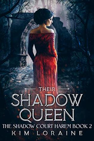 Protecting Their Shadow Queen (The Shadow Court Harem Book 2)