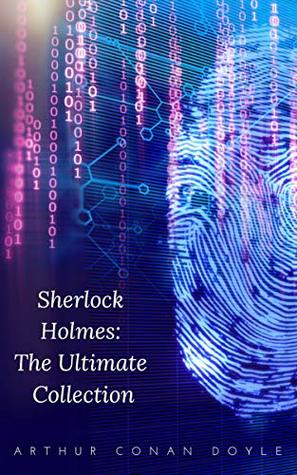 Sherlock Holmes (British Detective Collection - 2019 Hi Centaur Edition)