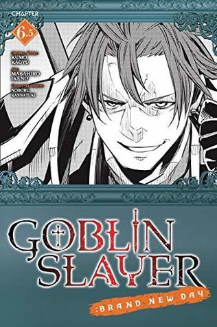 Goblin Slayer: Brand New Day, Ch. 6.5