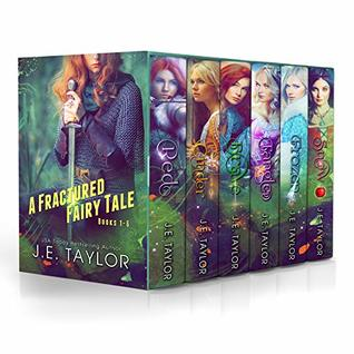 Fractured Fairy Tales: Books 1-6