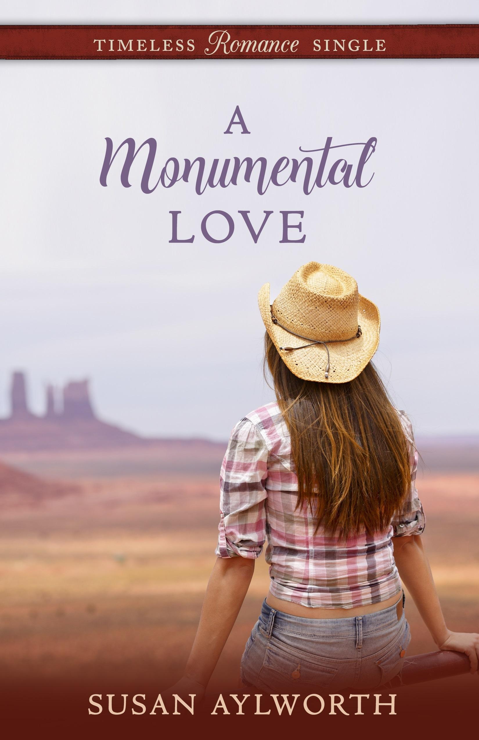 A Monumental Love