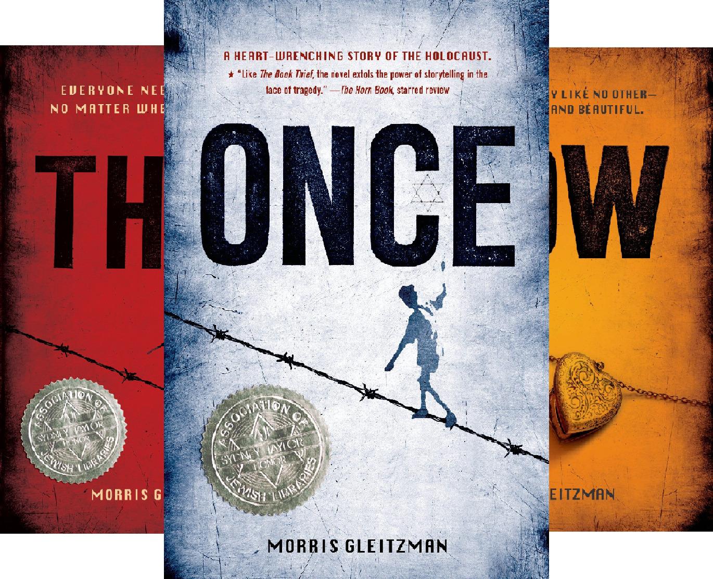 Once Series (3 Book Series)