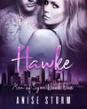 Hawke (Men of Syn, #1)