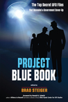 Project Blue Book...