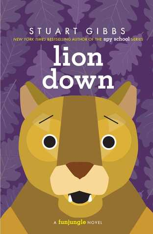 Lion Down (FunJungle, #5)