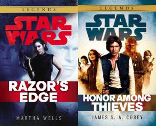 Star Wars: Empire & Rebellion (2 Book Series)