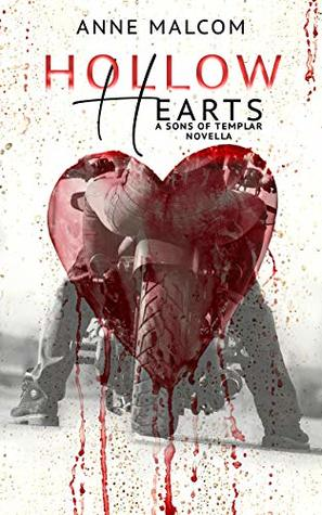 Hollow Hearts: A Sons of Templar Novella