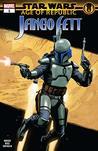 Star Wars: Age of the Republic - Jango Fett