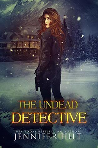 The Undead Detective