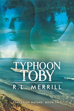 Typhoon Toby (Forces of Nature #2)