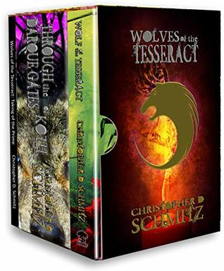 Wolves of the Tesseract Collection: eBook Collection