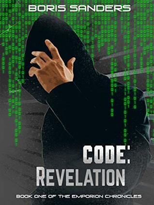 Code Revelation (The Emporion Chronicles, #1)