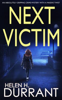 Next Victim (DCI Rachel King, #1)