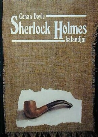 Sherlock Holmes kalandjai (Sherlock Holmes #3)