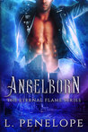 Angelborn (The Eternal Flame #1)