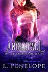 Angelfall (The Eternal Flame #2)