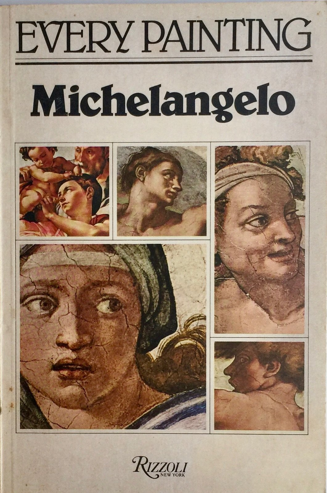 Michelangelo: Every Painting