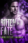 Bitten By Fate (Regent's Park Pack, #6)