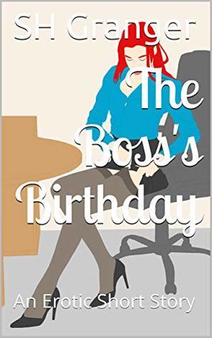 3. Happy Birthday;-)