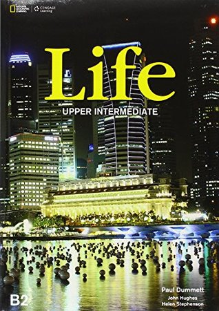 Life Upper Intermediate: Student's Book with DVD and MyLife Online Resources, Printed Access Code